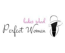 Perfect Woman Logaster Logo
