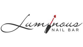 Luminous Nail Bar Logo
