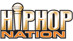 Hip Hop Nation Logo
