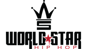World Star Hip Hop Logo