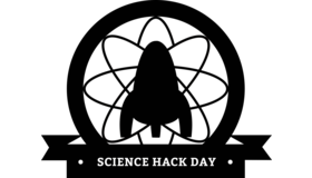 Science Hack Day Logo
