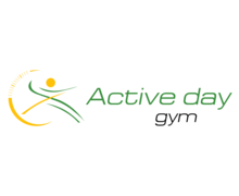 Active Day Logaster Logo