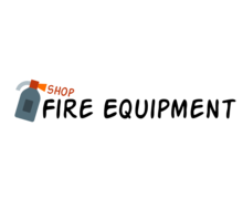 Fire Equipment Logaster Logo
