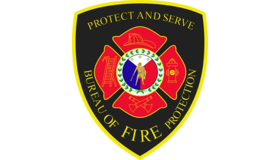 Bureau Of Fire Protection Logo