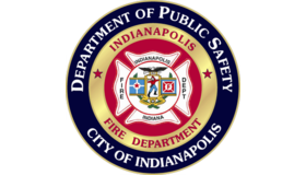 Indianapolis Fire Department Logo