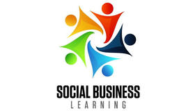 Social Business Learning Logo
