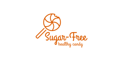 SugarFree Logaster Logo