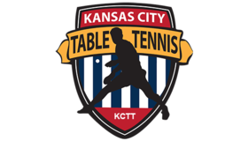 Kansas City Table Tennis Logo