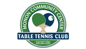 Mcc Table Tennis Club Logo