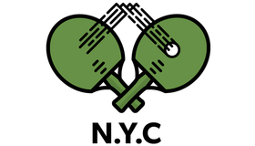 Nyc Table Tennis Logo