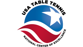 Usatt National Center Of Excellence Logo